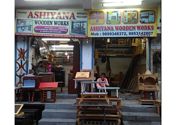 ASHYANA WOODEN WORKS