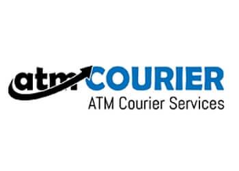 ATM Courier Services
