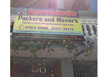 AUROBINDO PACKERS AND MOVERS