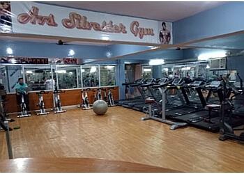 AVS Silvester Gym