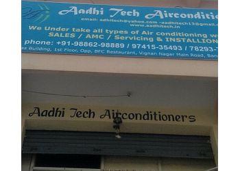 Aadhi Tech HVAC Systems Pvt Ltd.