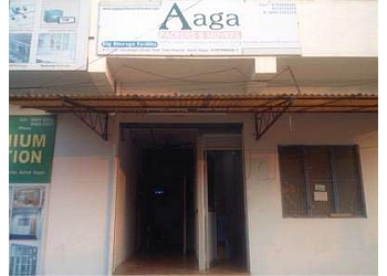 Aaga Packers & Movers