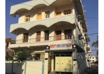 Aakriti Girls Hostel