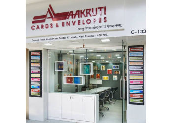 Aakruti Cards & Envelopes