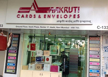 Aakruti Cards & Envelopes