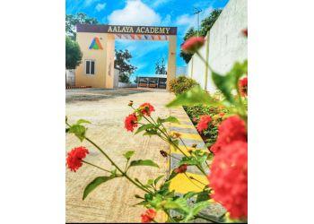 Aalaya Academy Montessori & CBSE School