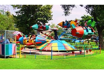 AapnoGhar Amusement and Water Park