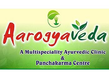 Aarogyaveda