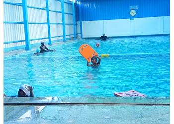 Aaron Swimming Pool