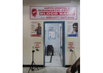 Aarthi Blood Bank