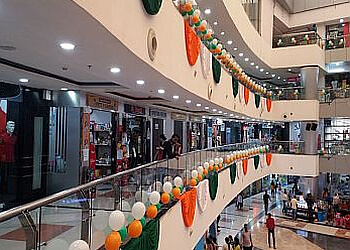 3 Best Shopping Malls In Bhopal Threebestrated