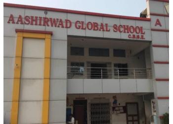 Aashirwad Global School