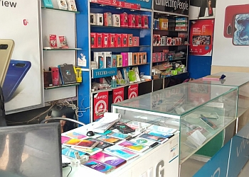 Aastha Mobile Store & Communication