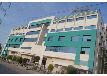Aayush Hospitals