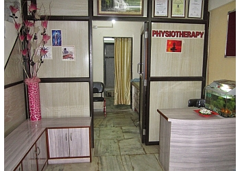 Aayushman Physiotherapy