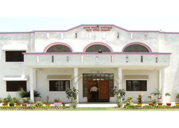Abha Manav Vradha Ashram
