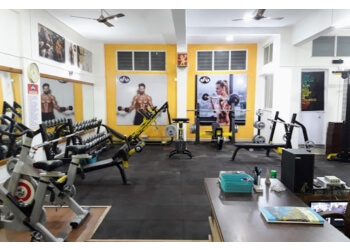 Abhijeet Gym and Fitness