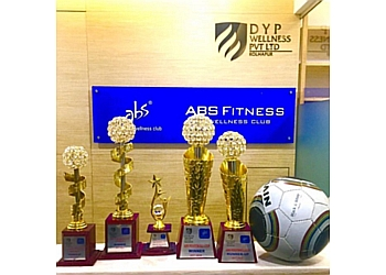 ABS FITNESS CLUB