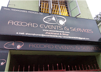 Accord Events & Services