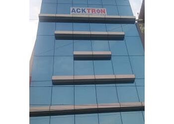 Acktron Security System P Ltd