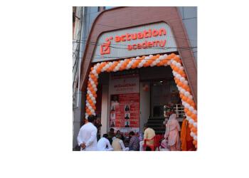Actuation Academy