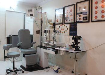 3 Best Eye Hospitals In Aurangabad Threebestrated