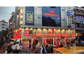 Adi Mohini Mohan Kanjilal Marketing Pvt. Ltd