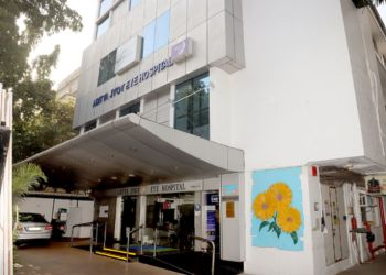 3 Best Eye Hospitals In Mumbai Threebestrated