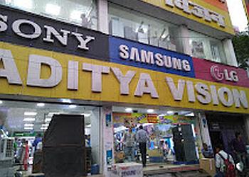 Aditya Vision