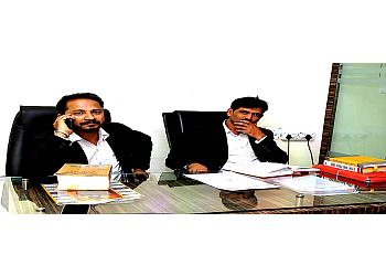 Adv.Sagar Kothari & Adv.Narayan Pandit