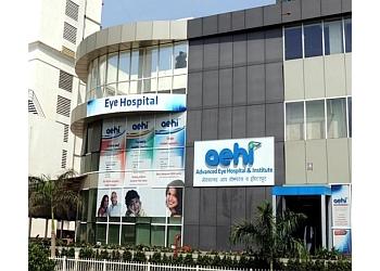 ADVANCED EYE HOSPITAL AND INSTITUTE
