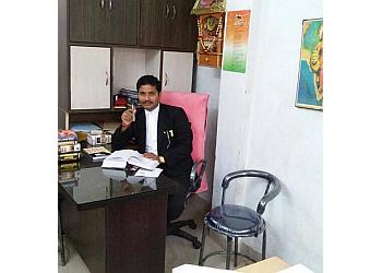 Advocate Ajay Mishra