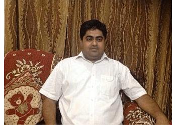 Advocate Amit Kapoor