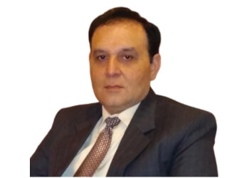 Advocate Anshuman Chaturvedi