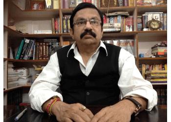 Advocate Anurag Gupta