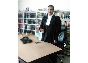 Advocate Binod Jee Verma