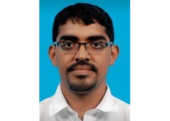 Advocate G P Vijay