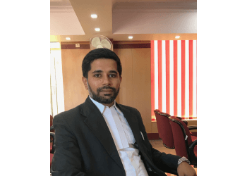 Advocate Gaurav Sharma - MPS Legal