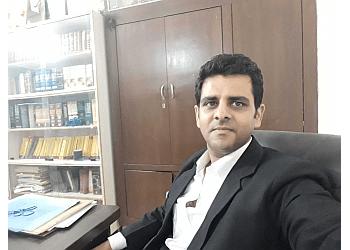 Advocate Himanshu Sharma
