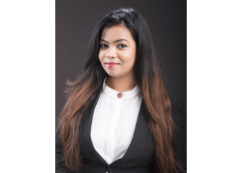 Advocate Ishita Sinha