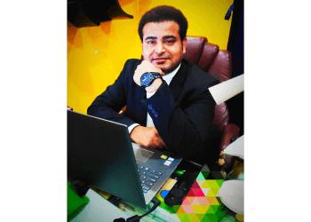Advocate Kartick Mishra