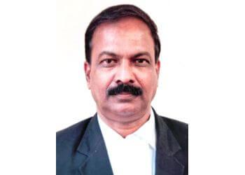Advocate Kishore Pillai