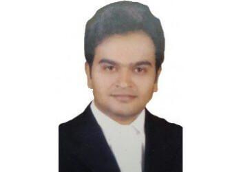 Advocate Mayank Upadhyay