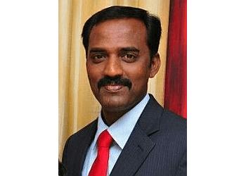 Advocate Mohan Ilayaraja