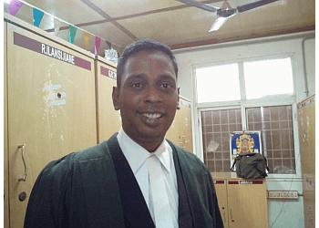 Advocate Mugundhan R