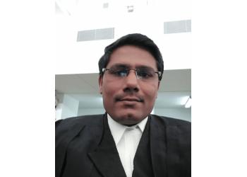 Advocate Nayan R. Mehta