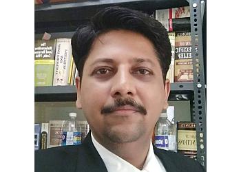 Advocate Nilesh Palkar