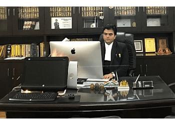 Advocate Pranjal Mehrotra