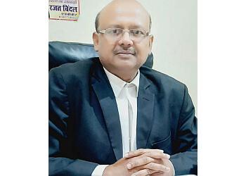 Advocate Rajat Bindal - Bindal Law Associates