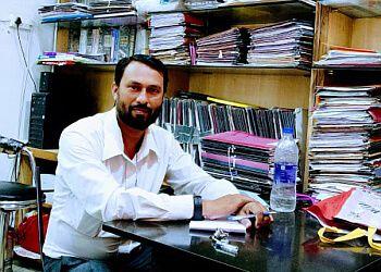 Advocate Rakesh Lodhi